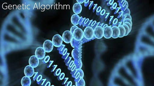 مقاله در مورد الگوریتم ژنتیک