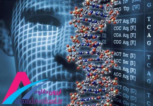 دانلود مقاله در مورد الگوریتم ژنتیک